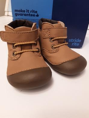Used, Baby Boy Boots for sale