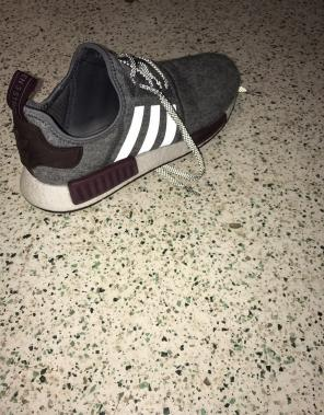 SUPREME x LOUIS VUITTON x ADIDAS NMD R1 absolute te ma .