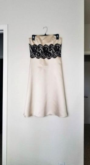 White House Black Market Hidden Zip Dresses Mercari