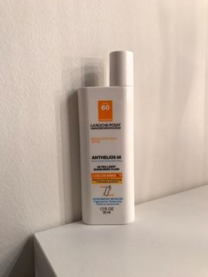 La Roche-Posay Sunscreen Fluid, used for sale