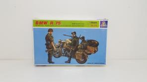 Italeri 1/35 Scale Military Vehicles BMW, used for sale