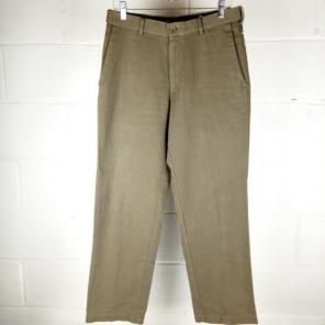Haggar Dress Pants 32 X 30 Classic Fit for sale