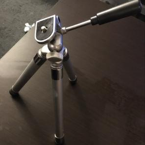 Telescoping Camera Tripod Mount for sale