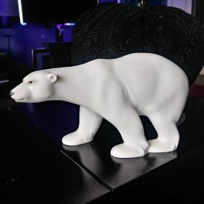 Polar Bear Porcelain Kaiser Germany Old for sale