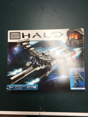 Halo Mega Bloks for sale
