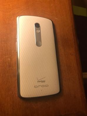 Motorola Droid Maxx 2 for sale