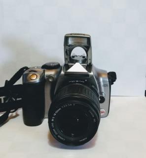Canon EOS Rebel DS6041 6.3 MP DSLR for sale