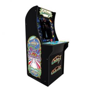 Arcade1Up Galaga Arcade Machine, used for sale