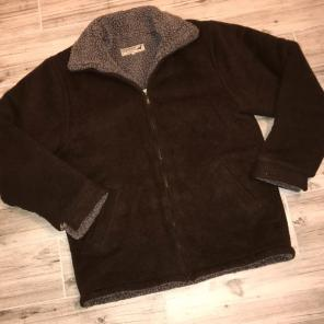 Peruvian Link Collection Alpaca Jacket M for sale
