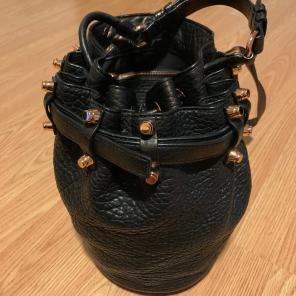 Alexander Wang Adjustable Shoulder Handbags  618e79703b51a