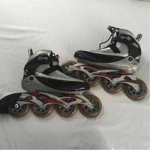 K2 Radical 90 Inline Skates for sale