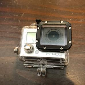 GoPro Hero 3 White for sale