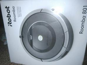 Robot Roomba 801 for sale