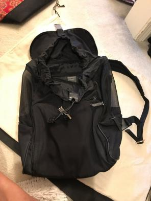 gucci backpack. authentic gucci backpack
