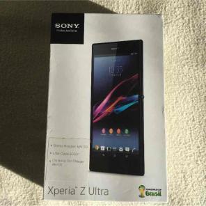 sony xperia z ultra for sale