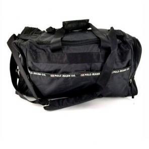 Polo Ralph Lauren - ~POLO JEANS CO RALPH LAUREN Duffel Bag