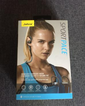 Jabra Sport Wireless Bluetooth for sale