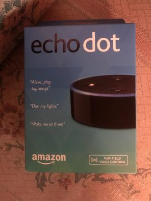 echo dot for sale