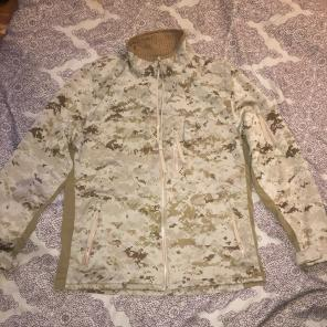 USMC Desert Combat Jacket for sale
