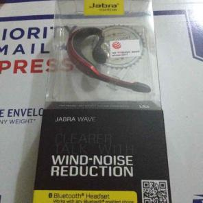 Jabra earphones for your phone, used for sale