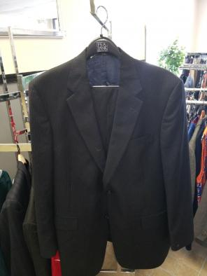 Used, Hart Schaffner Marx Men's Suit size 42 R for sale