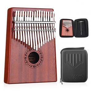 Kalimba 17 Keys Thumb Piano for sale