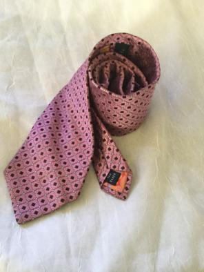 58c42c98bfdd6c Ted Baker - Ted Baker London Men s Print Tie