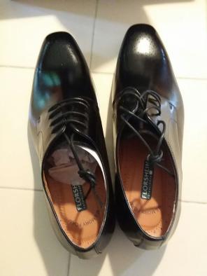 Mens dress shoes   Florsheim   Size 12D for sale