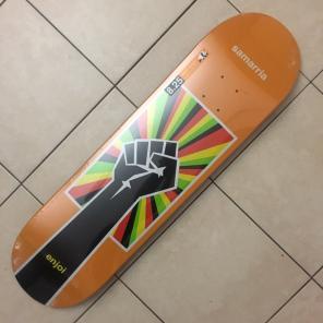 Enjoi Skateboard Deck 8.25 for sale