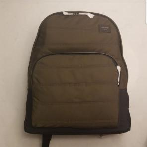 Jack Spade Quilted Nylon Backpack for sale
