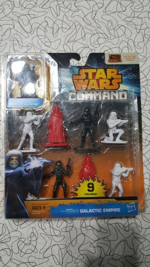 Star Wars Command Galactic Empire for sale
