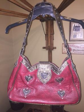 Country Road 66 Handbag for sale