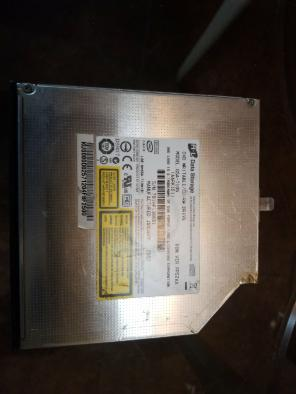 Used, Siemens XA2528 DVD CD Drive Burner for sale