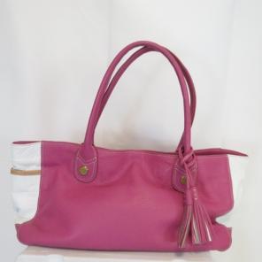 Sigrid Olsen Women s Handbag Hobo Pink 9e90ec9625