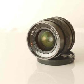 Carl Zeiss Distagon 28mm 2.8 Contax Y, used for sale