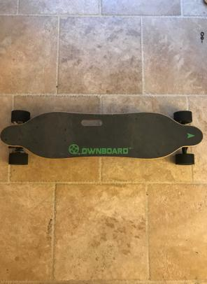 Electric Longboard, used for sale