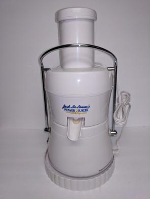 Jack LaLanne Power Juicer Express for sale