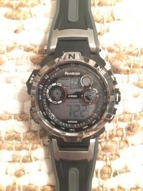 Armitron watches for men mercari armitron watch fandeluxe Gallery