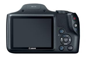 Used, Canon PowerShot SX530 + Charger for sale