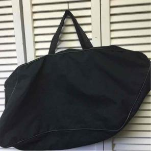 Harley Davidson saddlebag liner bag for sale