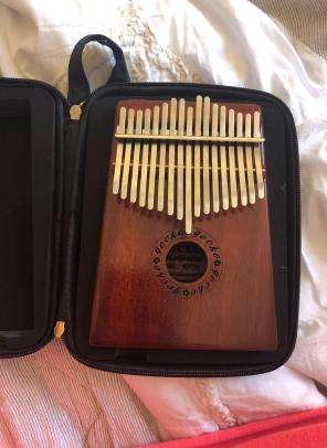 Kalimba - Brand New for sale