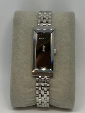 Gucci 127.5 Ladies Bracelet Watch, used for sale