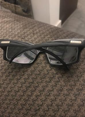 578a05fdd9a Gucci Square Oversized Sunglasses - Mercari  BUY   SELL THINGS YOU LOVE
