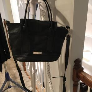 Audrey Brooke Shoulder Bag
