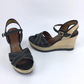 a0316a468 Clarks Amelia Espadrilles Wedge Sandals