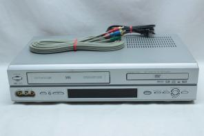 Daewoo Stereo DVD/VCR Player Recorder for sale