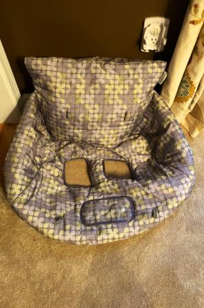 Summer Infant Shopping Cart Covers for Kids | Mercari