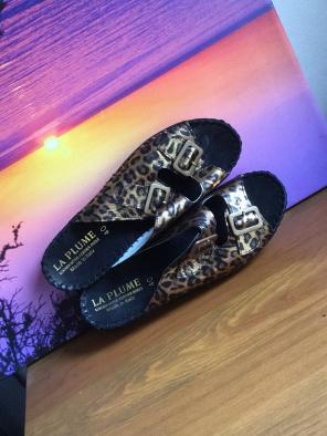 La Plume Shoes for sale