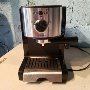 Capresso Espresso machine, used for sale