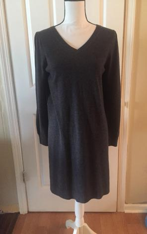 Ann Taylor Loft Sweater Dresses Mercari